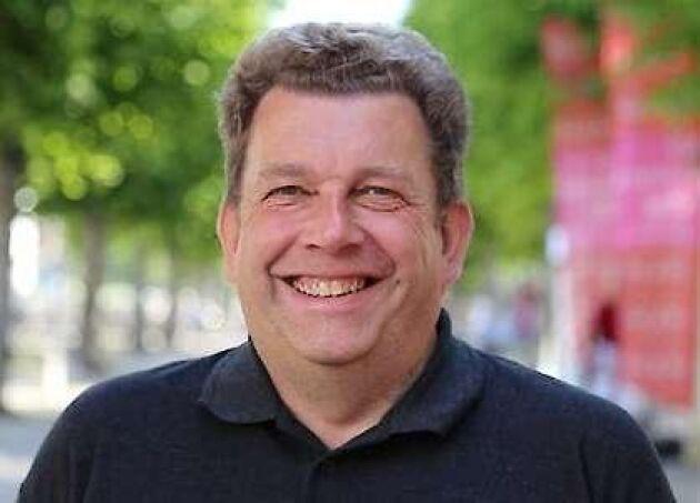 Edas kommunalråd Hans Nilsson, Hela Eda, HEL.