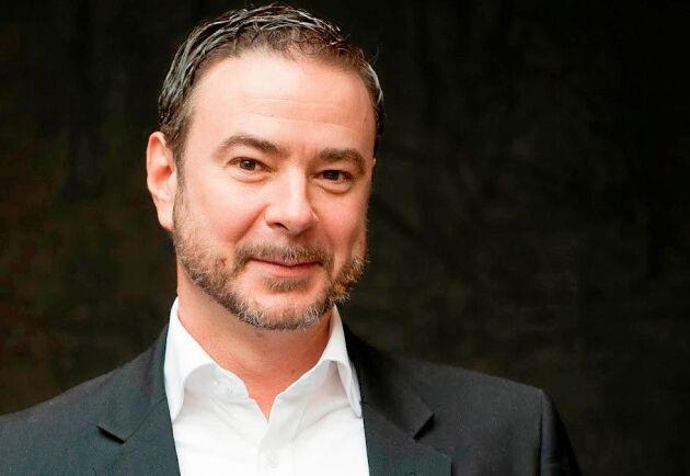 Lars Dobos, IT-reporter på IDG/Computer Sweden.