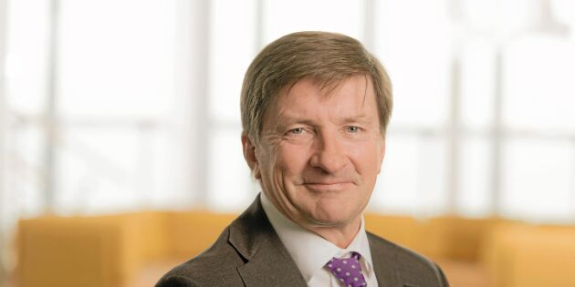 Södras VD lämnar Swedbank