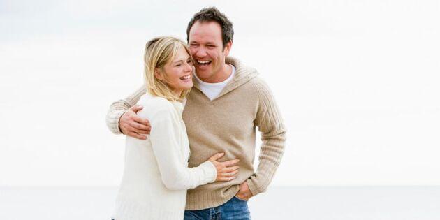 Sätt fart på förhållandet – 8 tips på hur du återupplivar kärleken!