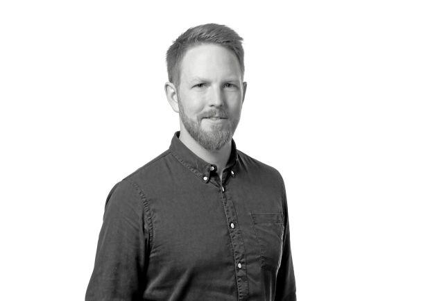 Kasper Stougård, markteknikkonsultent, Seges.