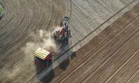 Hur har ditt jordbruk påverkats av pandemin?