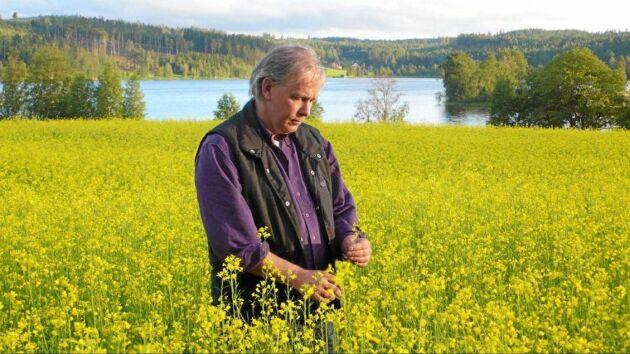 Lokalodlad senap från Dalarna och kravmärkt honung, det är grundregler som LissElla och Olle inte tummar på.