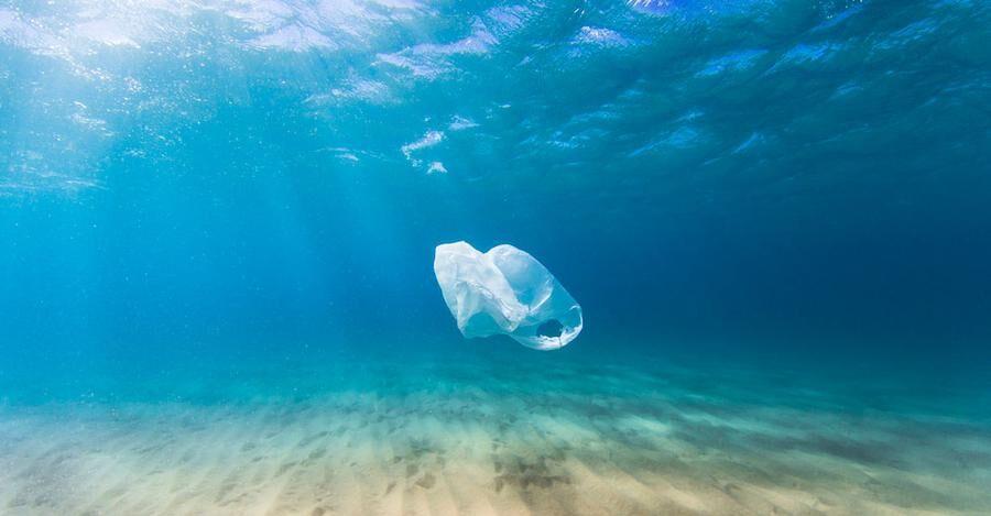 Plastkassar, nya miljömål