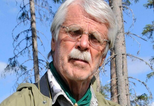 Björn Mildh.