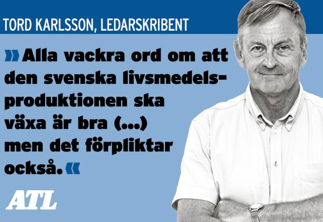 Tord Karlsson, ATL.