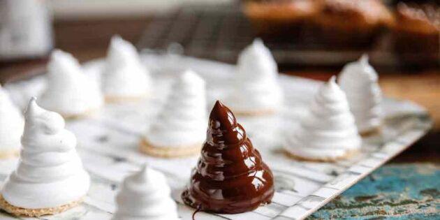 Njut av god choklad – 5 läckra recept för chokladälskare!