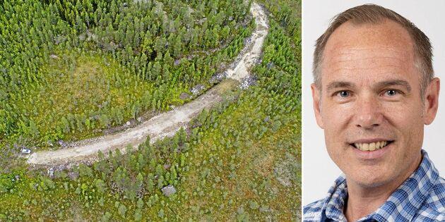 Norra Skogsägarna: Det var fel av oss