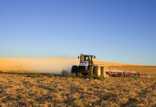 100 000 hektar åkermark i USA har Bill Gates köpt. Det gör honom till landets största privata ägare av jordbruksmark.