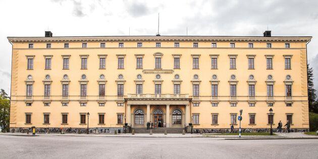 Uppsalaforskare bakom världens första pappersbatteri