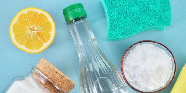 Gör eget tvättmedel – steg för steg