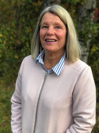 Sjuksköterskan Mariana Åhfeldt älskar att åka ut på uppdrag runt i världen.