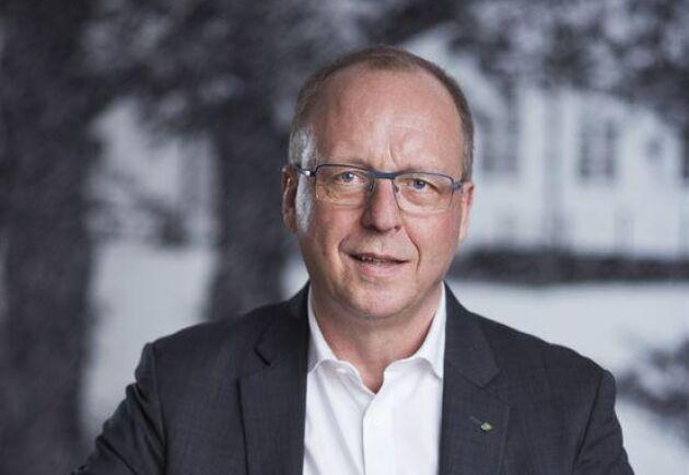 Anders Källström, vd LRF.