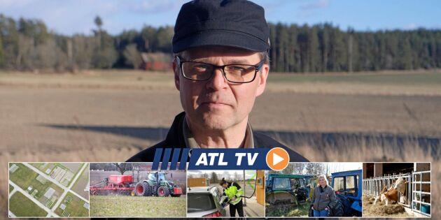 ATL TV: Här skrotas traktorerna