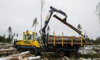 Eco Log tar in investeringsfond