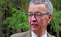 Sveaskogs vd anklagas för hot och trakasserier