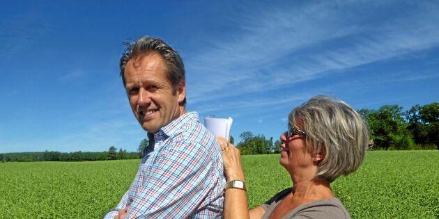 Sverige behöver fler bioraffinaderier