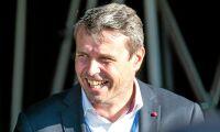 Blixtbyggd träläktare gör Östersund redo för Europa League