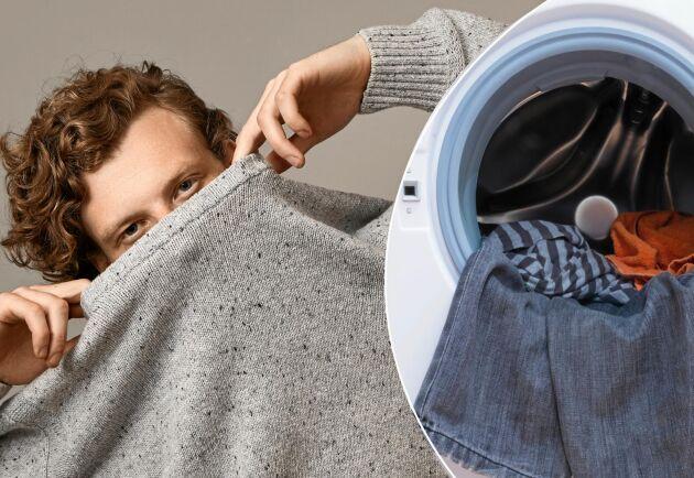Noppor är inte obotliga. Det finns massor att göra för att skydda kläderna.