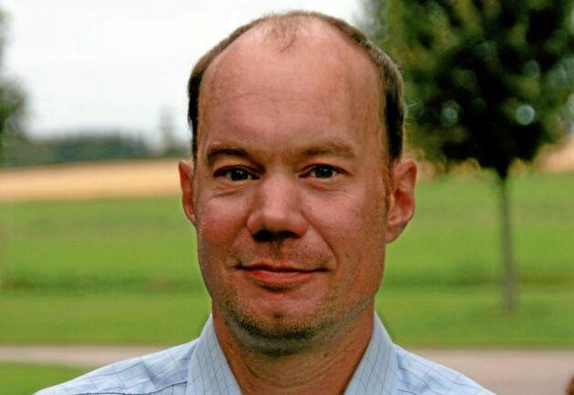 Christian Olsson, Maskinringen.