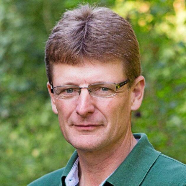 Anders Pålsson, marknadsbevakare på HIR Skåne.