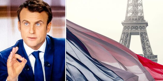 Macron miljardsatsar på franskt jordbruk