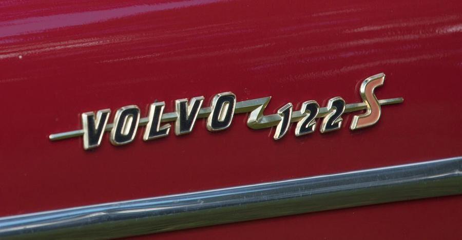 Amazonen är ett av Volvos stora flaggskepp där s:et var en förkortning för sport.