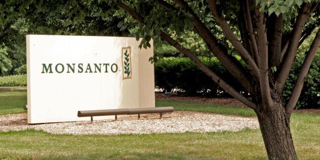 Monsanto behöver bara betala tredjedel av skadestånd