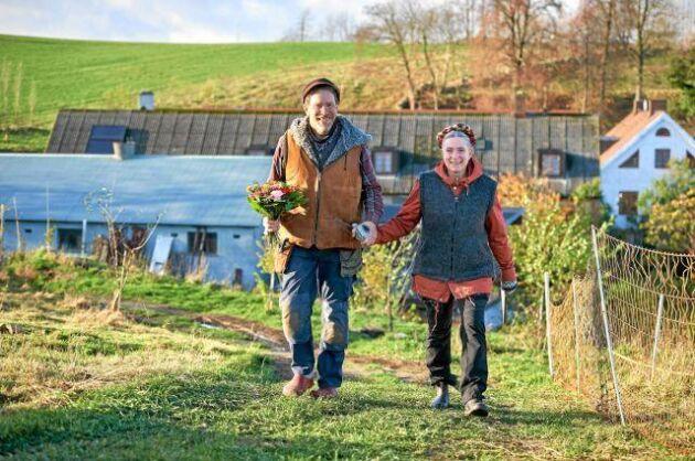 – Vi är själva ganska övertygade om att programmet om Mandelmans visar på värden, mer än underhållning och romantiska landsbygdsdrömmar, skriver Anna Hildebrand och Tina Ehn, båda miljöpartister.