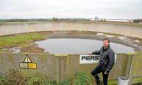 Nya fosforkrav begränsar danska grisbönder