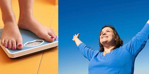 Kostrådgivaren tipsar: Så blir du viktsmart på vågen
