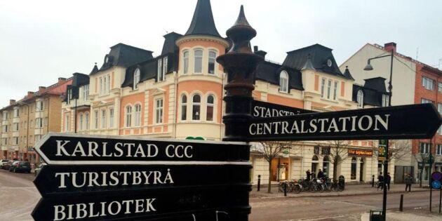 Myndigheten flyttas –så många nya jobb kommer till Karlstad