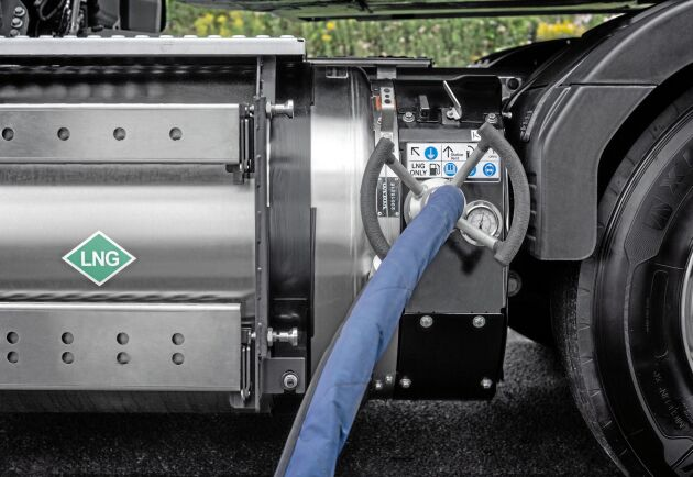 Metangas är en kraftfull växthusgas och systemen måste därför vara läckfria.
