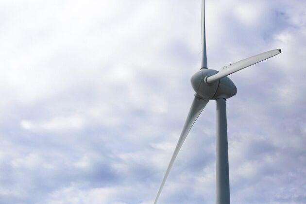 Regeringen ger Skånegårdar i Hällestad får klartecken för sitt vindkraftverk.