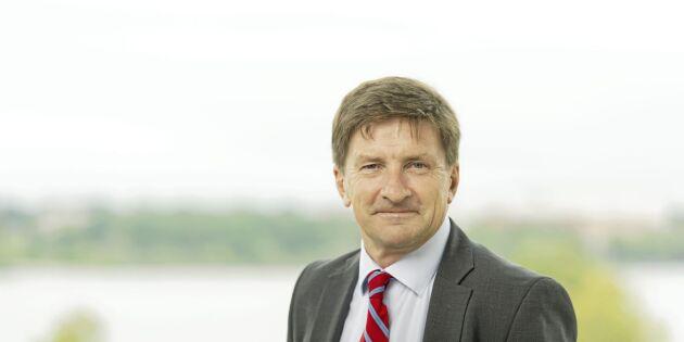Lars Idermark får 2 960 000 av Swedbank