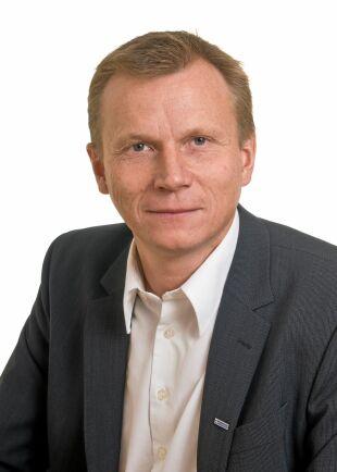 David Boström, LRF Konsult