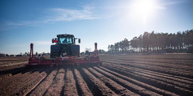 Vårbruk – 12 sidor inför odlingssäsongen