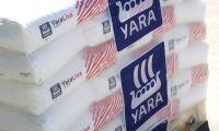 Yara handlar brasilianskt