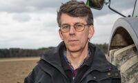 Agritechnica89 saknade grödtäthetsfarthållare