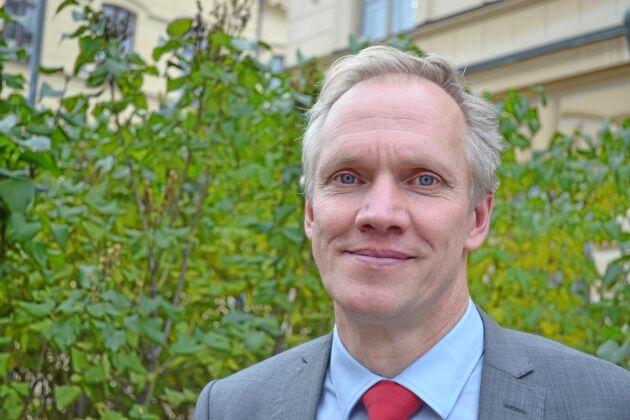 Klimatkrav och besparingar i nya Cap tvingar fram ett ökat marknadstänk, exempelvis i nötköttsbranschen, spår departementsrådet och Cap-förhandlaren Lars Olsson.
