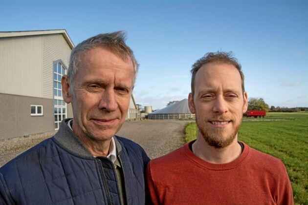 Bent Munk Nielsen driver smågrisuppfödning på Tandergård i Mårslet söder om Århus. Han har haft lösgående suggor sedan 1995 och är en av grundarna av föreningen Welfare Pigs. Från och med 2018 har sonen Peter Munk gått in som delägare.