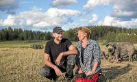 Hon är ny ordförande för Ekologiska Lantbrukarna