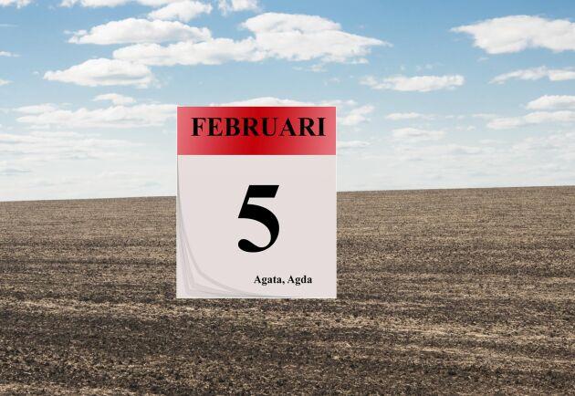 I dag, den 5 februari, öppnar SAM Internet. Sista ansökningsdag är den 8 april. Sista dag för att göra en ändring är den 15 juni.