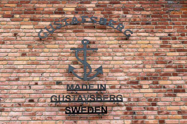 Gustavsbergs porslinsfabrik har stora ekonomiska problem.