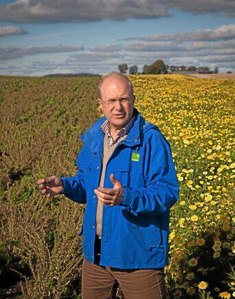 """""""Jag berättar gärna mer för de lantbrukare som bara är nyfikna eller vill samarbeta med Agortus"""", säger Olof Christerson."""