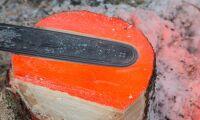 Skogsstyrelsen häver stopp av Stihlsågar