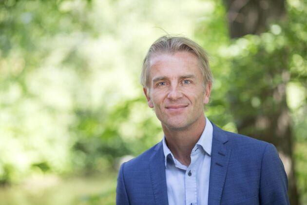 Jan Ehrensvärd.