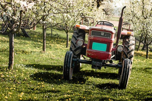 Om du är ute och åker i Sommarsverige – passa på att besöka ett av alla traktormuseer som finns.