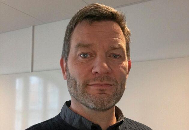 Henrik Andersson tycker inte att lantbrukare ska vara rädda för att gå till domstol för att få sina verkliga bevattningsbehov prövade.