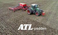 ATL-podden: Traktorer, robotsådd och ATV-test